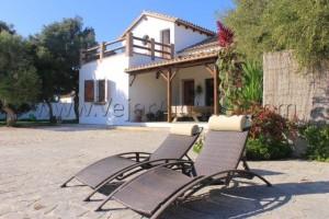 Villa Quinta Mangueta