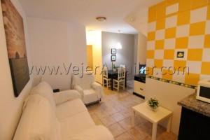 Apartamento La Ribera 2 Conil