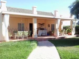 Villa El Olivo El Palmar