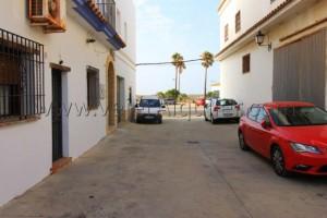 Apartamento La Ribera 1 Conil