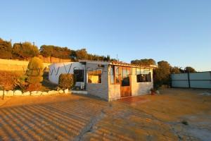 Casa Rural Poniente 1