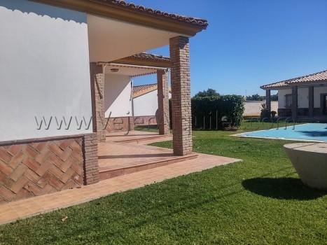 Villa La Volandera 2 El Palmar