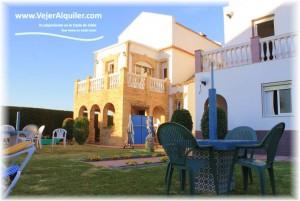 Villa Moara 1 El Palmar
