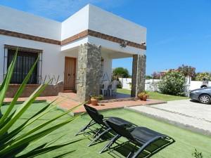 Casa Manoli El Palmar